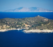 Le isole dell'arcipelago toscano