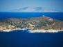 Le isole dell\'Arcipelago Toscano