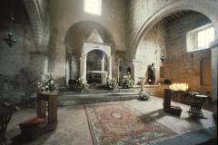 La chiesa di Santa Maria a Sovana