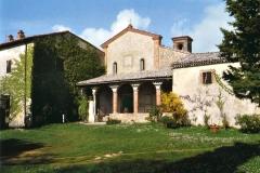 Convento del Petreto a Scansano