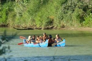 foto canoa 1